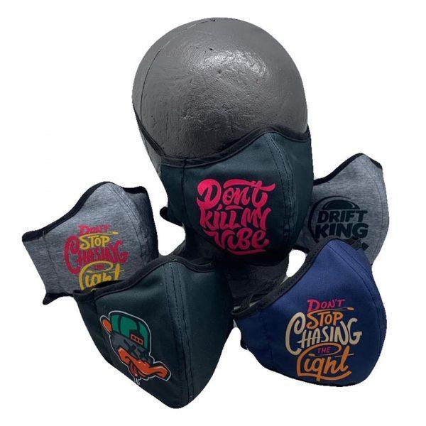 Face Mask - P30 - Adult- Option 1