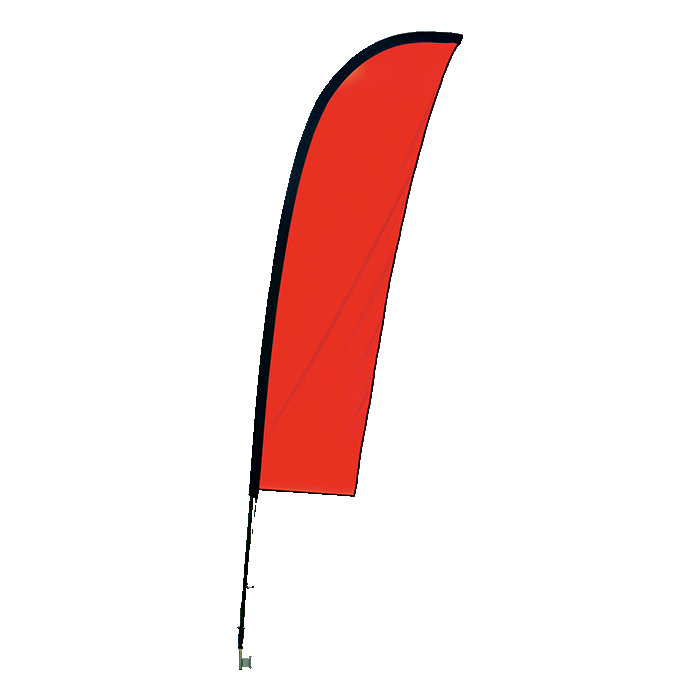 Wind Cheather Banners  - Single Sided - Digital - Skink Only