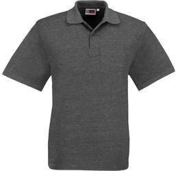 Mens Elemental Golf Shirt - Green Only