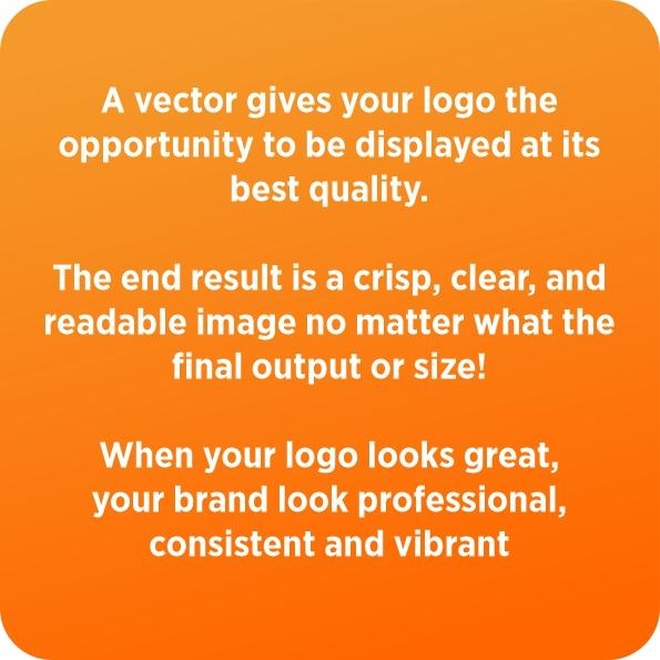 LOGO PACKAGES | Brand In A Box - Logo Redraw - 2
