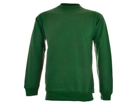 Mens Alpha Sweater - Green Only