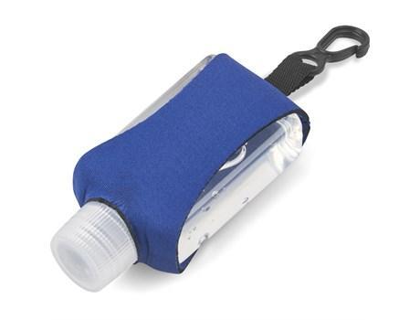 FACE MASKS & SHIELDS   Watford Gel Hand Sanitiser - 50ml - 9