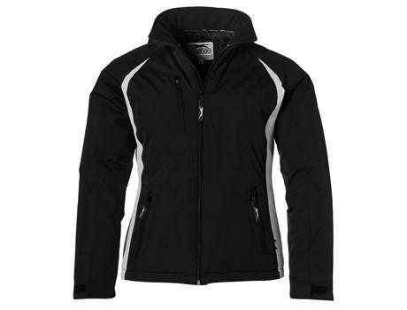Ladies Apex Winter Jacket - Black Only