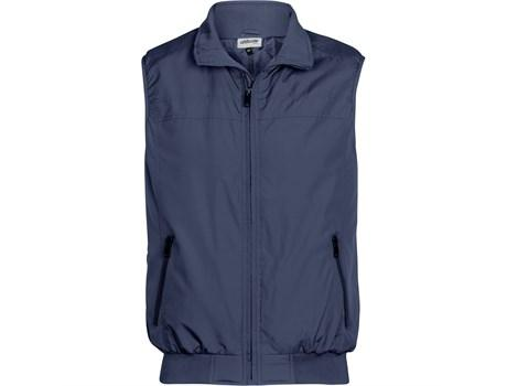 Mens Colorado Bodywarmer - Navy Only