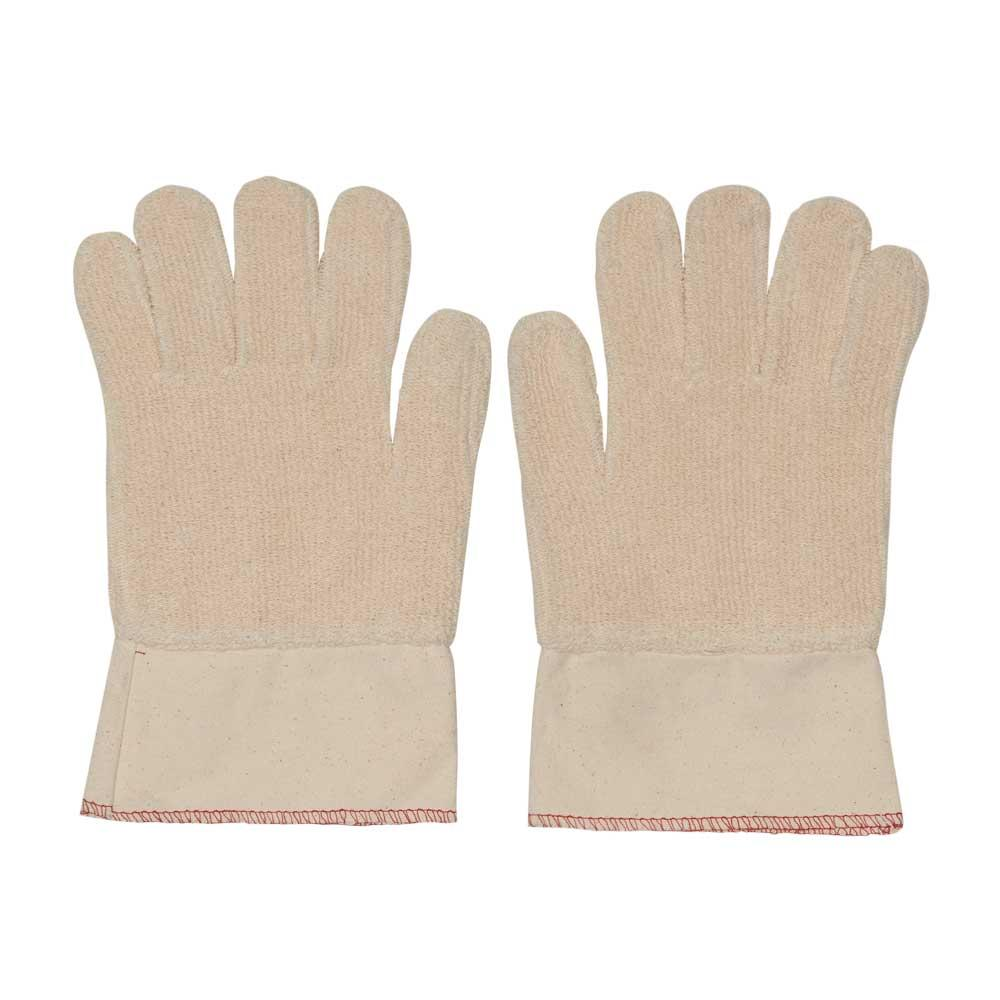 """Towelling Glove 4"""" Canvas Ciff"""