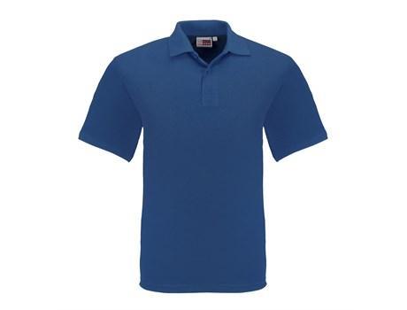 Mens Elemental Golf Shirt - Royal Blue Only