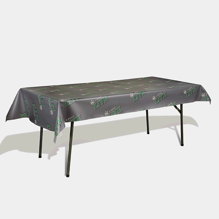 Table Cloth Pvc - Digital