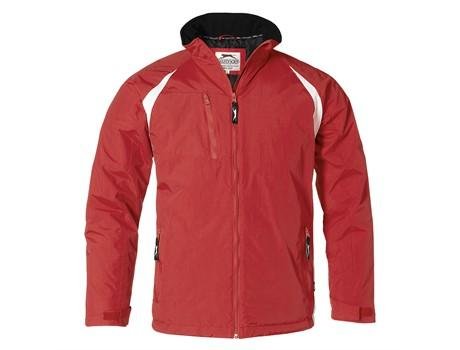 Mens Apex Winter Jacket - Red Only