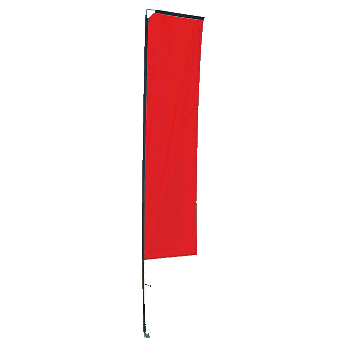 Telescopic Banners - Single Sided - Digital - Skin Only