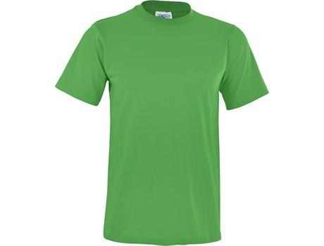 Unisex Promo T-shirt - Lime Only