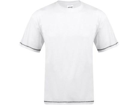 Mens Velocity T-shirt -white Only