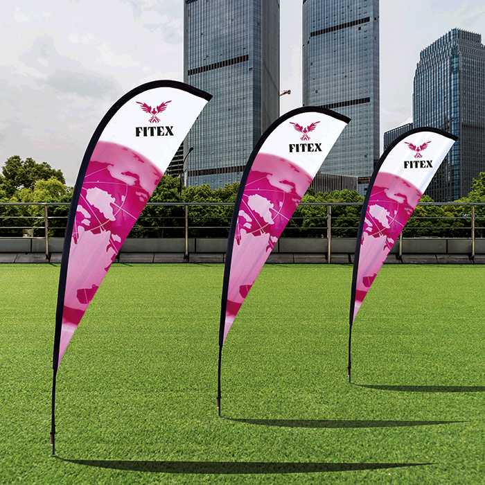 Harp Banners Econo - Double Sided - Digital