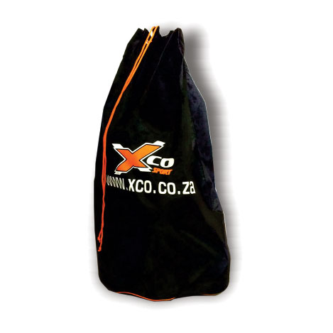 Bags Ball Zuco / Xco Deluxe