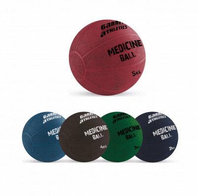 Medicine Balls 4kg
