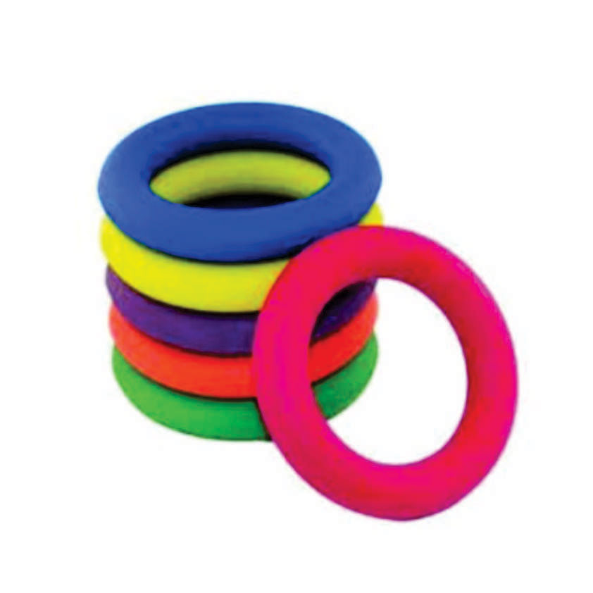 Tenniquite Rings