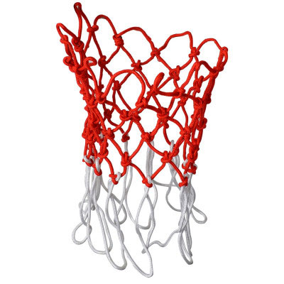 Basketball Nets (red / Blue / White)