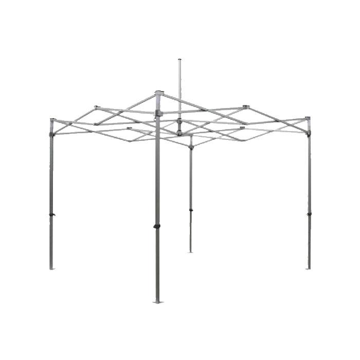 Gazebo Steel Frame - Frame