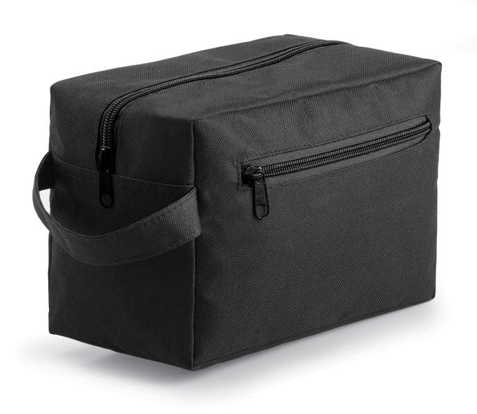 Compact Toiletry Bag