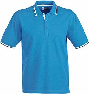 Mens City Golf Shirt