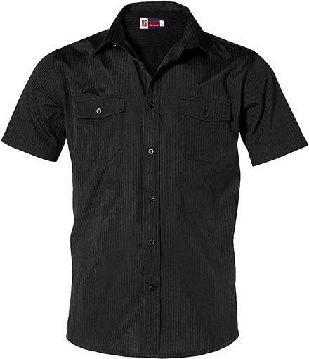 Mens Short Sleeve Bayport Shirt
