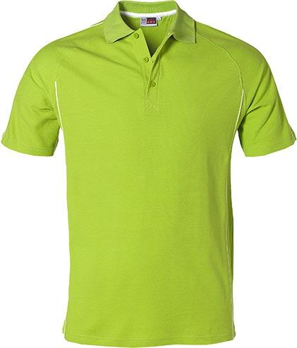 Mens Pontiac Golf Shirt