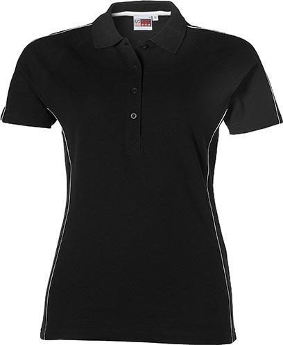 Ladies Pontiac Golf Shirt