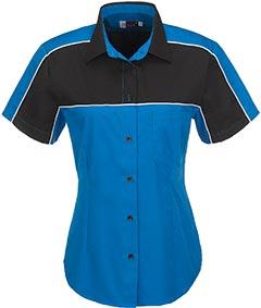 Ladies Daytona Pitt Shirt