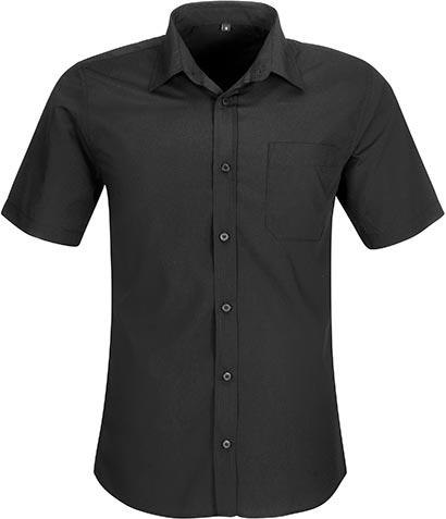Mens Short Sleeve Kensington Shirt