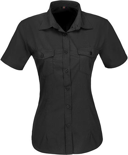 Ladies Short Sleeve Kensington Shirt