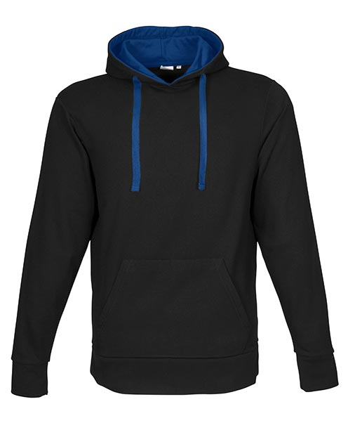 Mens Solo Hooded Sweater