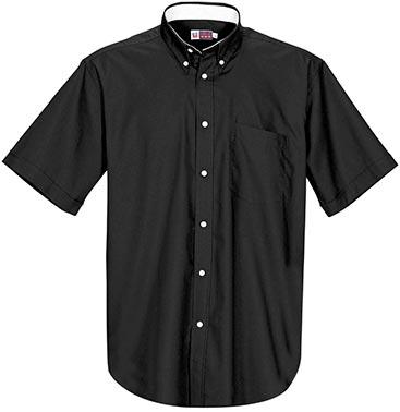 Mens Short Sleeve Aspen Shirt