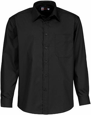 Mens Long Sleeve Washington Shirt