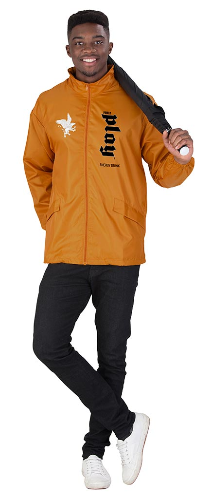 Us Basic Miami Unisex Windbreaker