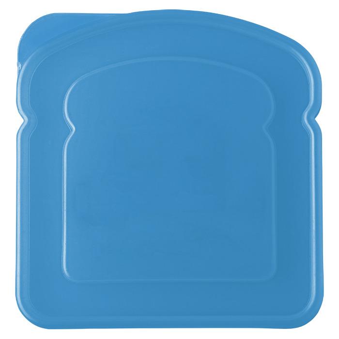 Bh2520 - Sandwich Shaped Lunch Box