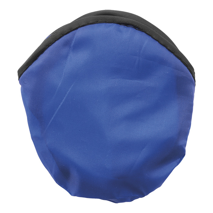 Bh3710 - Foldable Frisbee In Pouch