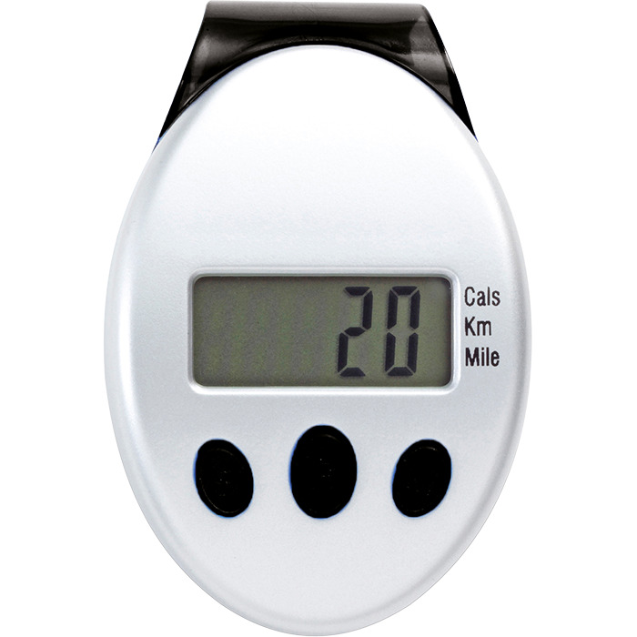 Bh5521 - Pedometer With Calorie Counter