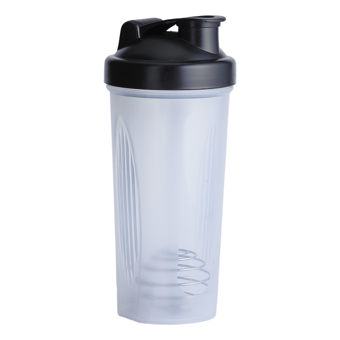 Bw0073 - 600ml Shaker With Stainless Steel Ball