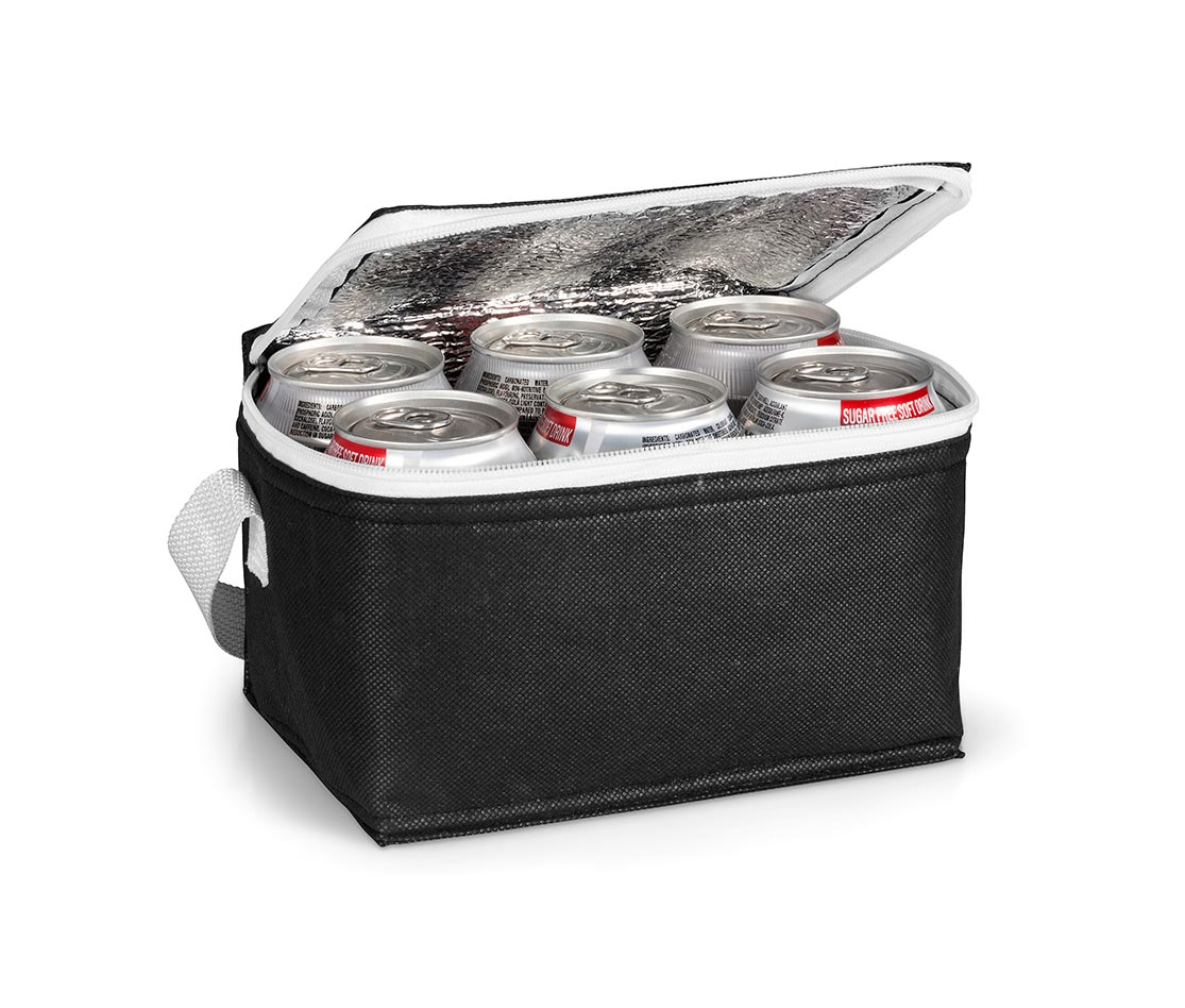 Solo 6-can Cooler