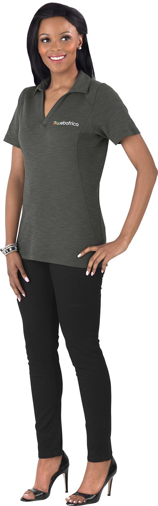 Elevate Jepson Ladies Golf Shirt