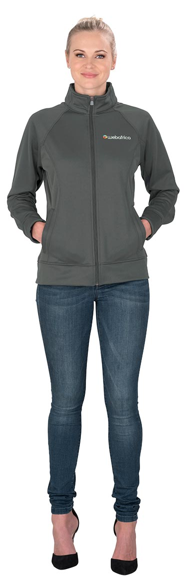 Elevate Ladies Okapi Knit Jacket