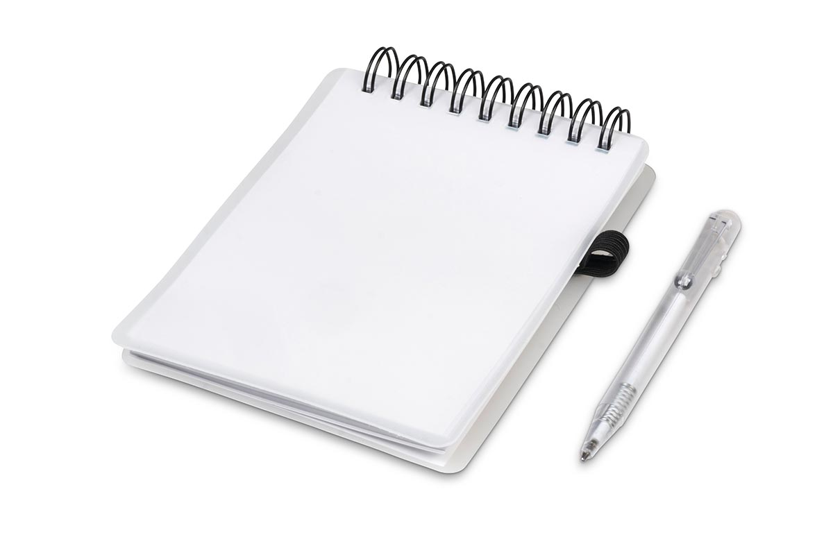 Scribe A6 Notepad