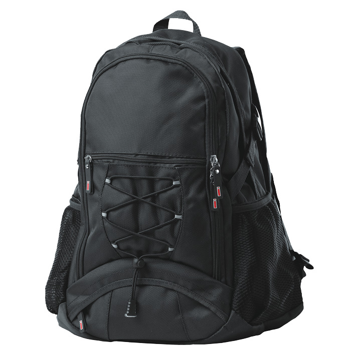 Ind104 - Tourista Backpack