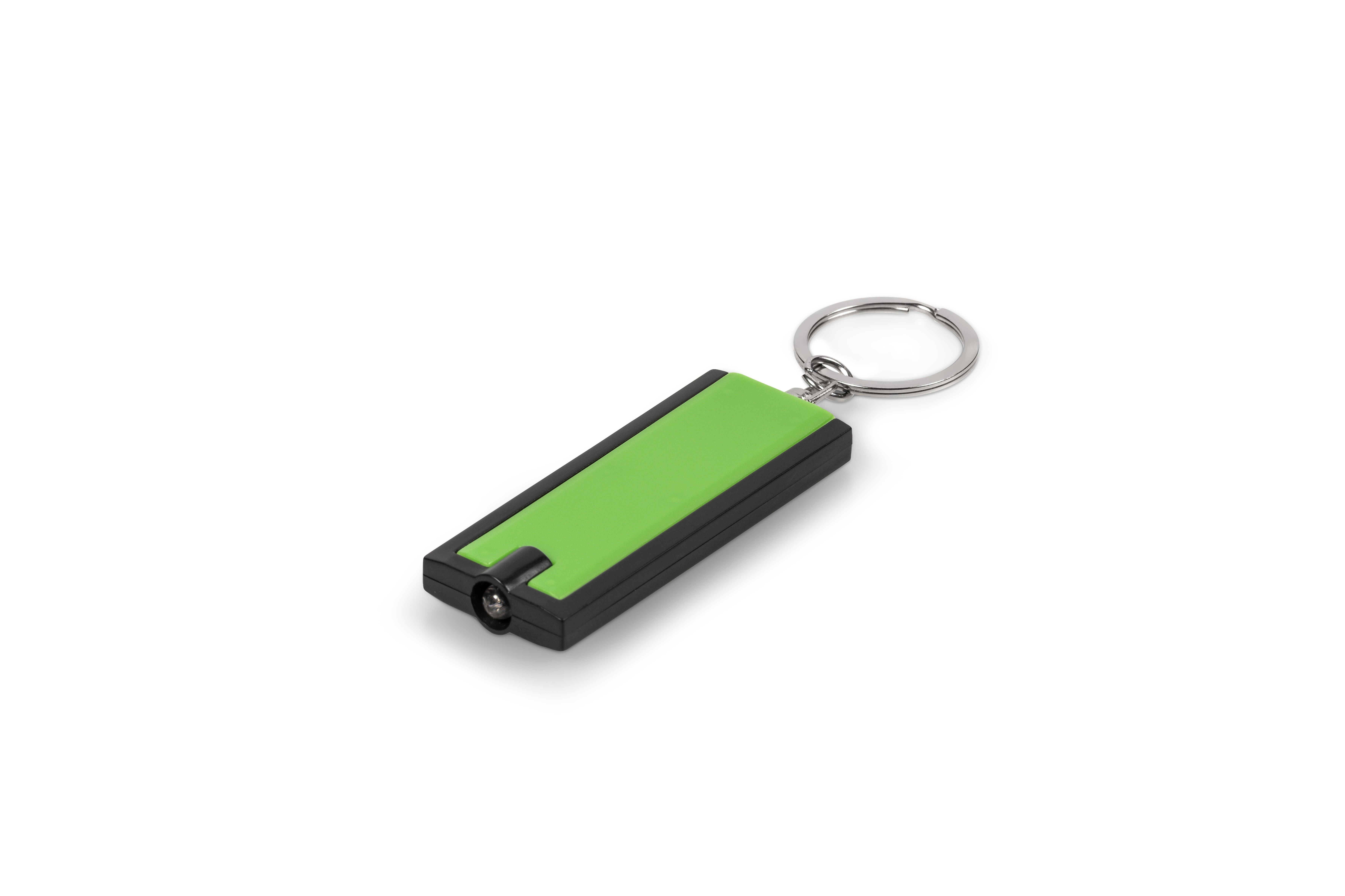 Flare Torch Keyholder - Lime Only