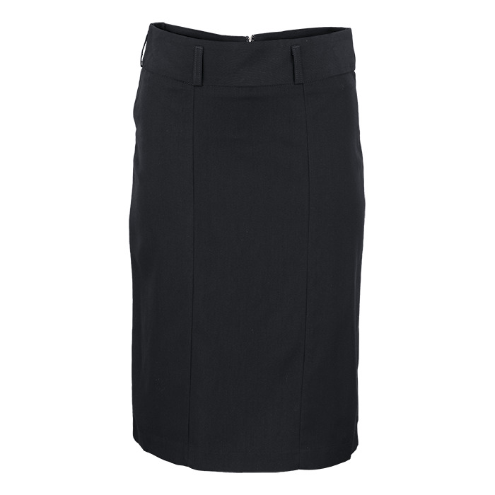 Ladies Tailor Stretch Skirt (l-ts)