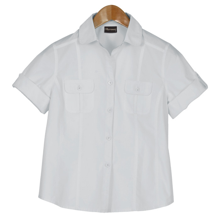 Ladies Outback Blouse (ll-out)