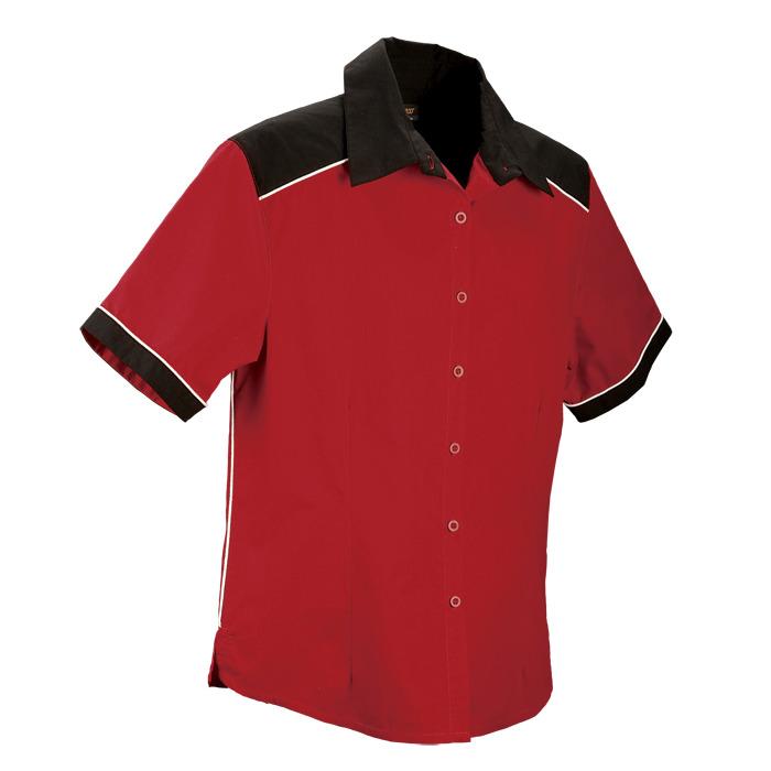 Ladies Racing Pit Shirt (ll-ra)