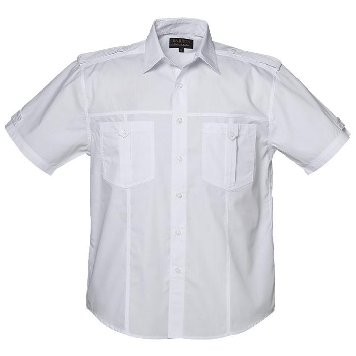 Mens City Shirt (lo-cit)