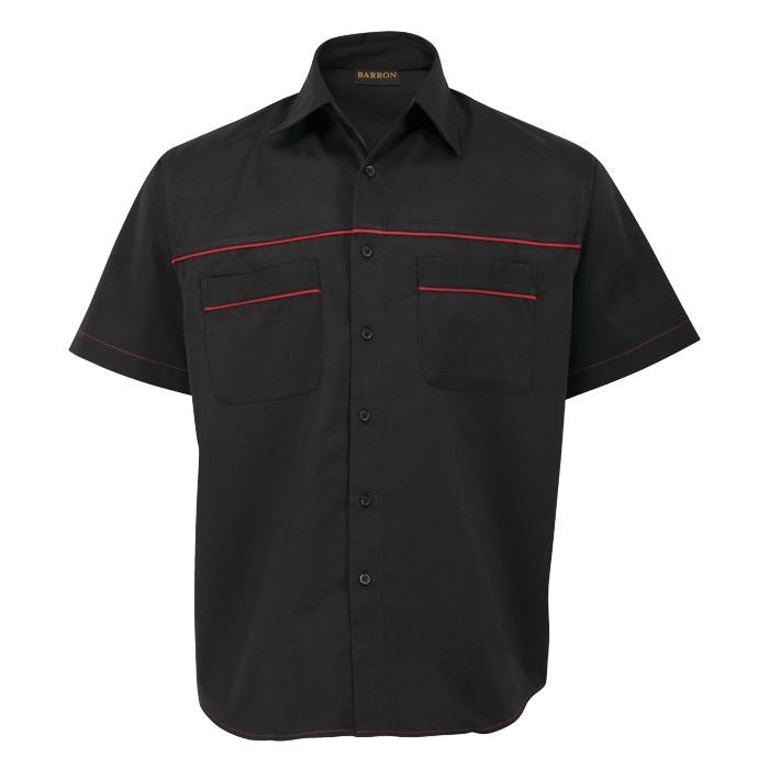 Monza Lounge Shirt (lo-mo)