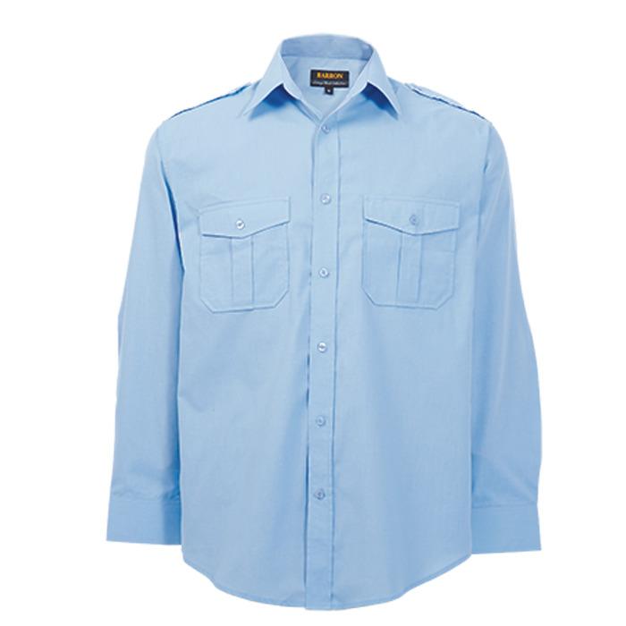 Pilot Shirt Short Sleeve (lo-pil)