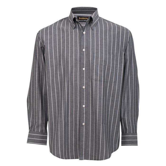 President Stripe Lounge Short Sleeve (lo-pr)